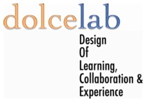 DolceLab: Design of Learning, Collaboration, & Experience